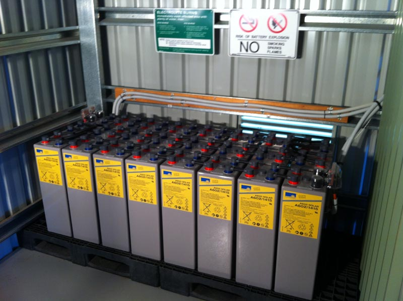 Cost of storage batteries for solar power systems x4st