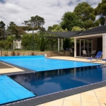 Solar Pool Heating Thermal Blanket
