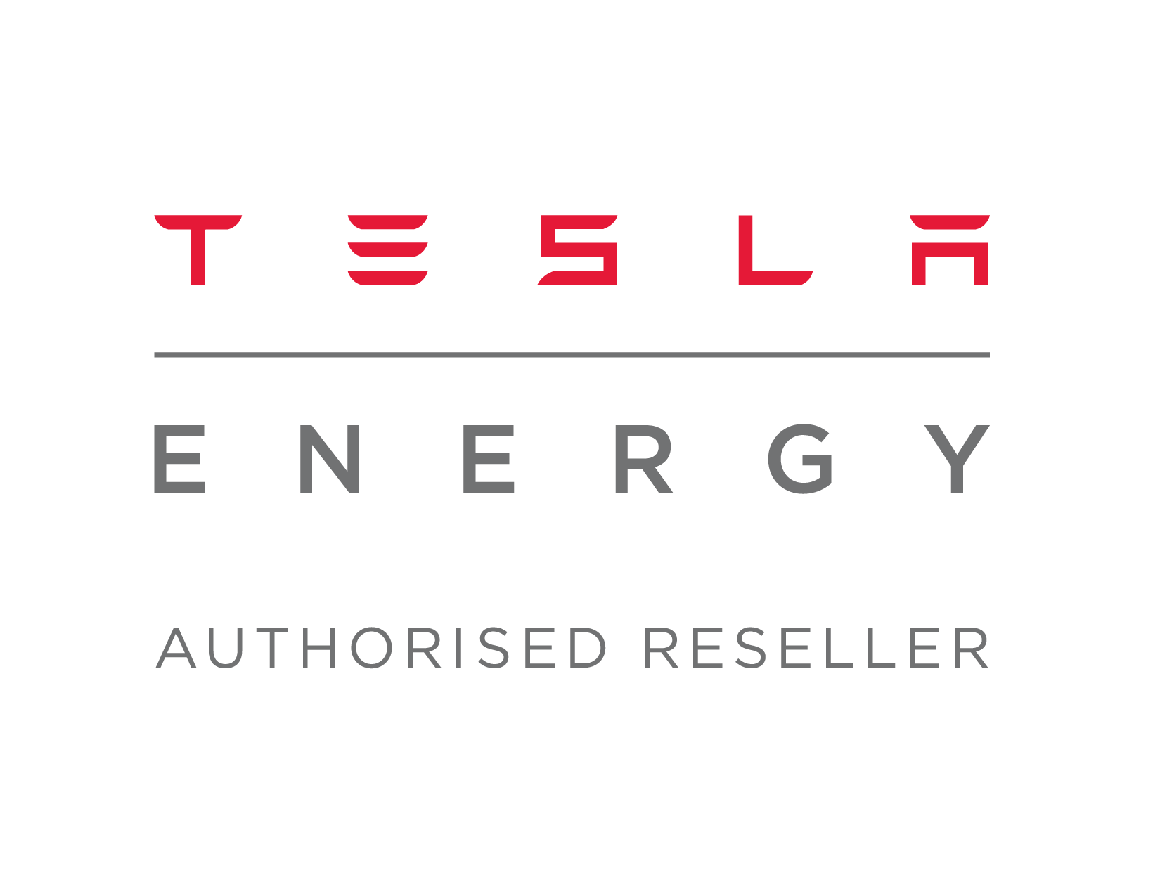 Tesla Energy Authorised Reseller