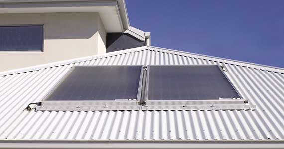 Solar Hot Water
