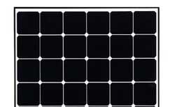 LG Neon R 360W Solar Panels