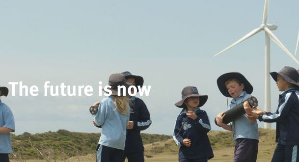 Clean Energy Council | The future is now