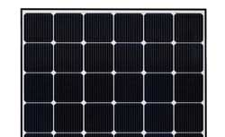 LG 300W Mono X Plus Solar Panels