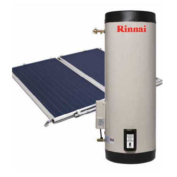 Rinnai Solar Hot Water | Flat Plat Collector