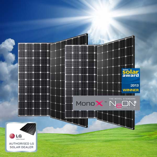 Solar Power Shop