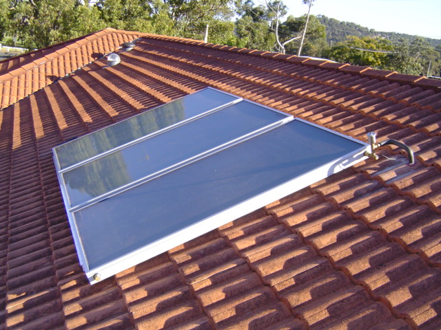 Solar Hot Water Narara NSW