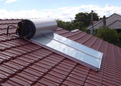 Solar Hot Water Point Clare NSW