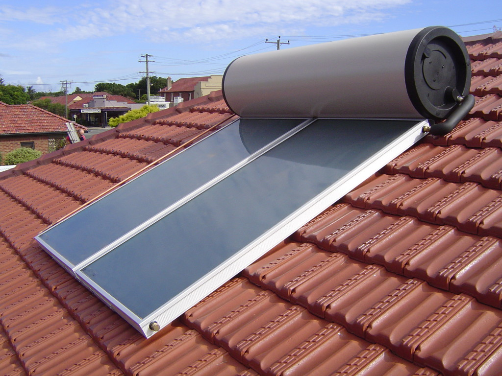 Solar Hot Water Shortland NSW