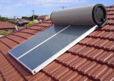 Solar Hot Water Shortland NSW