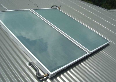 Solar Hot Water Stanhope NSW