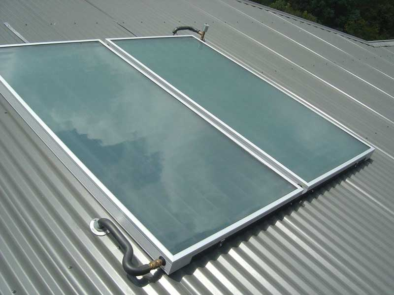 Solar Hot Water Stanhope NSW