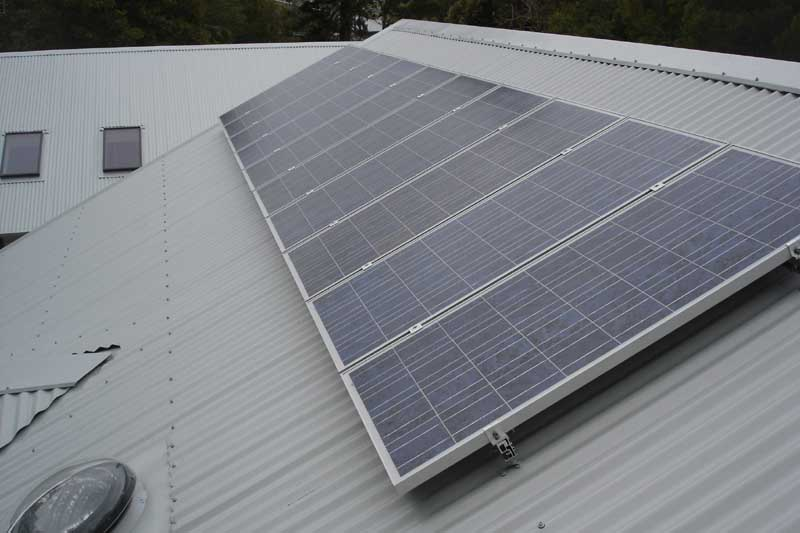 Solar Power Wadalba NSW