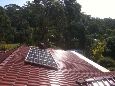 Solar Power Empire Bay NSW