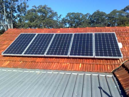Solar Power Kotara NSW