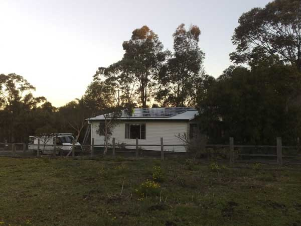 Solar Power Woongarrah NSW