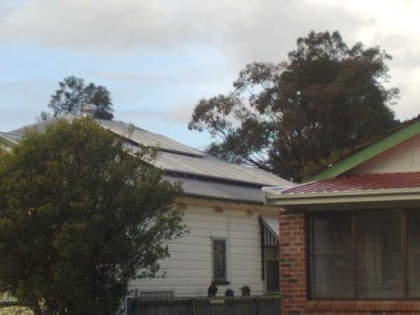 Solar Power Hamilton NSW