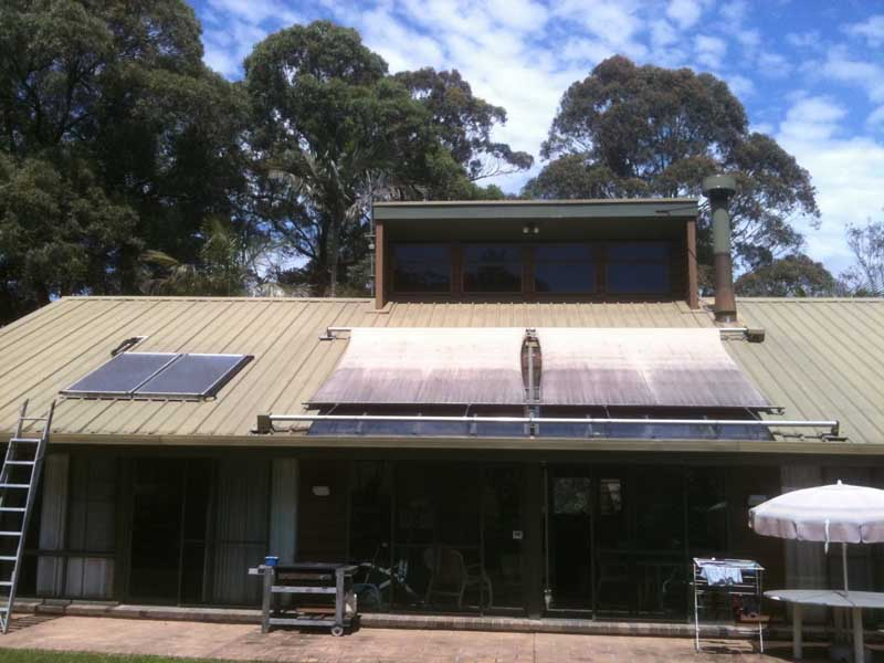 Solar Power Wamberal NSW