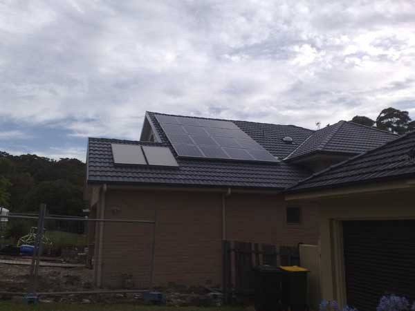 Solar Power Adamstown Heights NSW