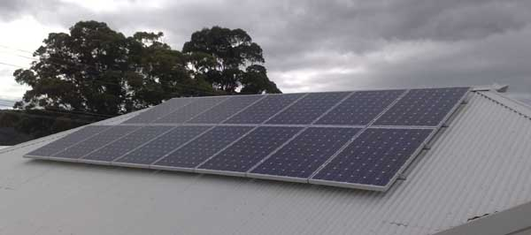 Solar Power Saratoga NSW