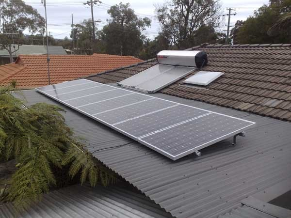 Solar Power Umina NSW