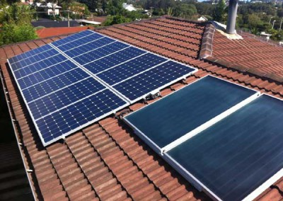 Solar Hot Water Wamberal NSW
