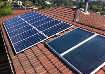 Solar Hot Water Wamberal NSW