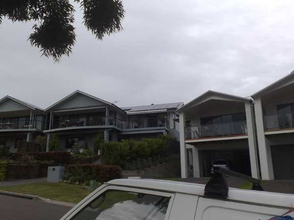 Solar Power Corlette NSW Superior Solar