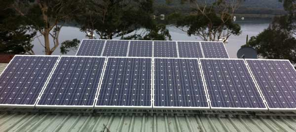 Solar Power Kincumber NSW