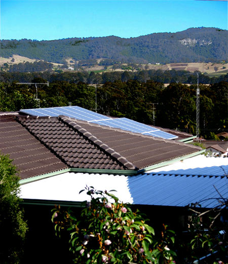 Solar Power Cessnock NSW