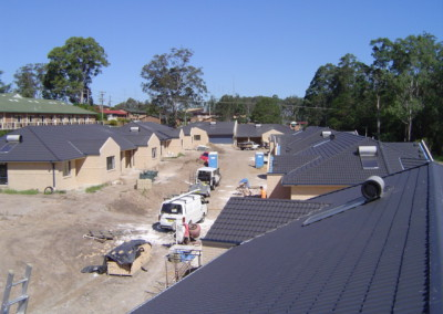 Commercial Solar Hot Water Avondale