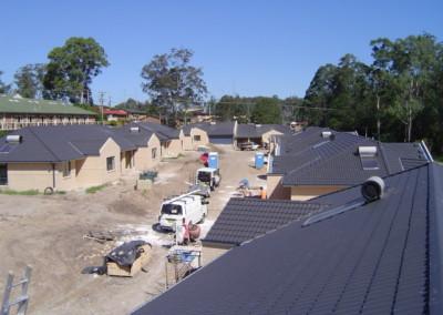 Commercial Solar Hot Water Avondale