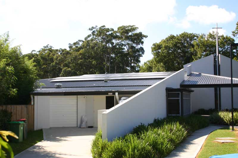 Commercial Solar Terrigal NSW