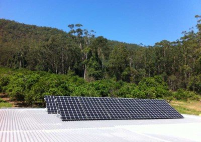 Off Grid Solar Power Dooralong NSW