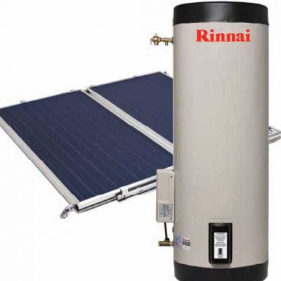 Rinnai-SS-Flate-Plate-Collector