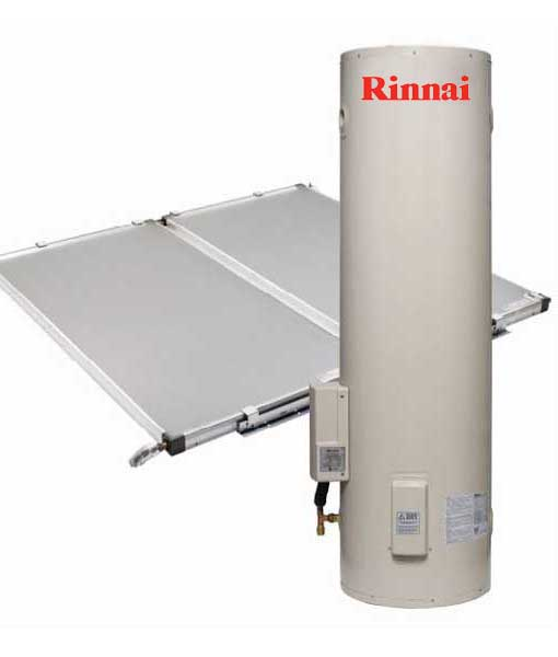 Rinnai-VE-Flat-Plate-Collector