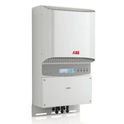 ABB PVI 3.0 Solar Inverter