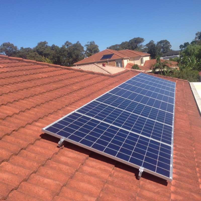Residential Solar Kanwal