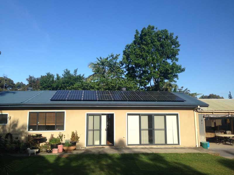 Residential Solar Tumbi Umbi