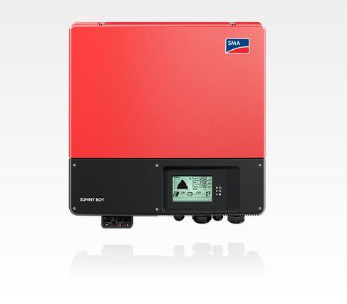 SMA TL 3kW Solar Inverter