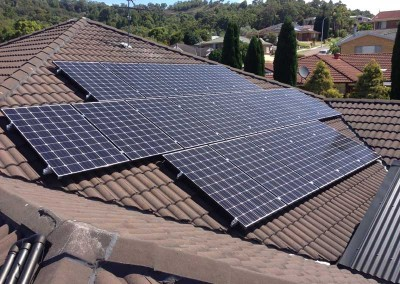 Residential Solar Power Macquarie Hills