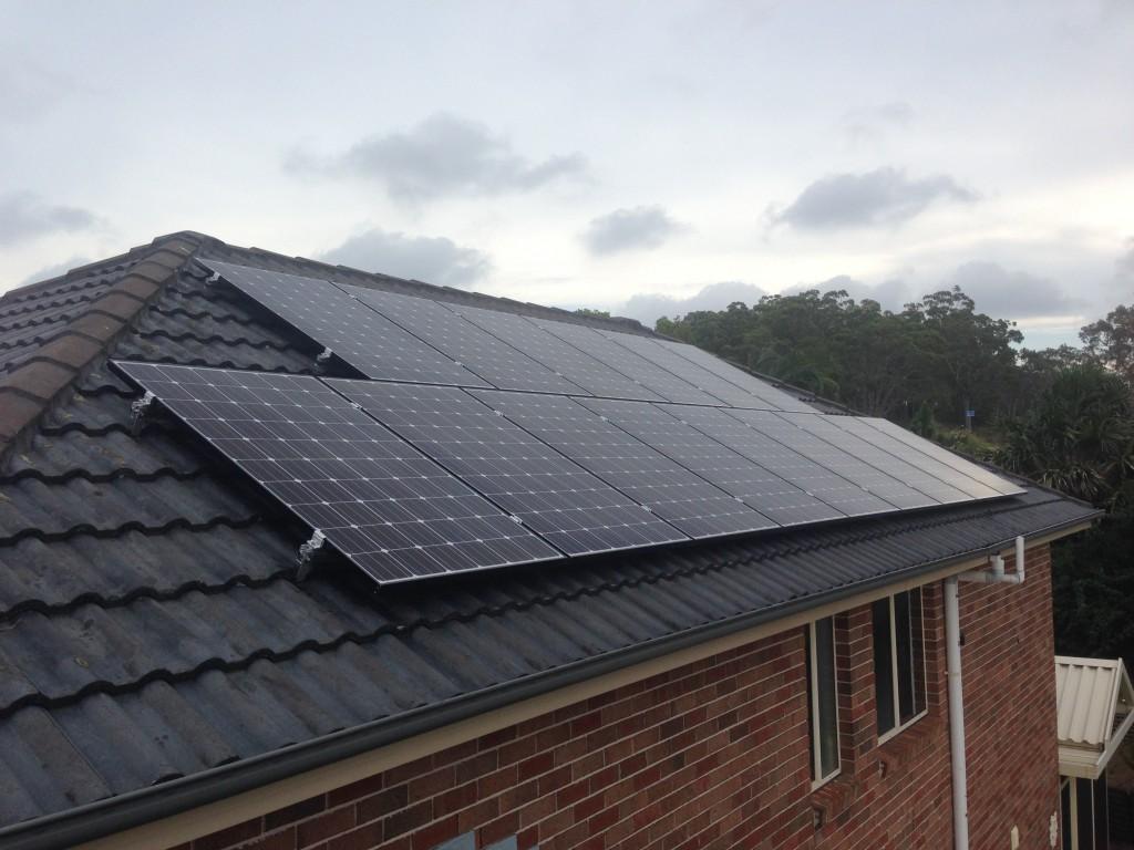 Residential Solar Woongarrah
