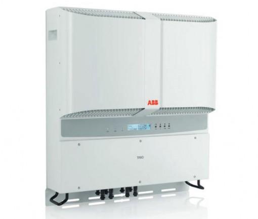 ABB 10.0 & 12.0 Solar Inverter