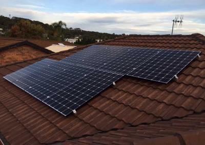 Residential Solar Bateau Bay