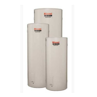 Rinnai HotFlo Water tanks