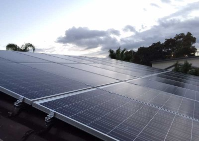 Residential Solar Kilaben Bay