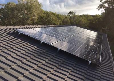 Residential Solar Shoal Bay