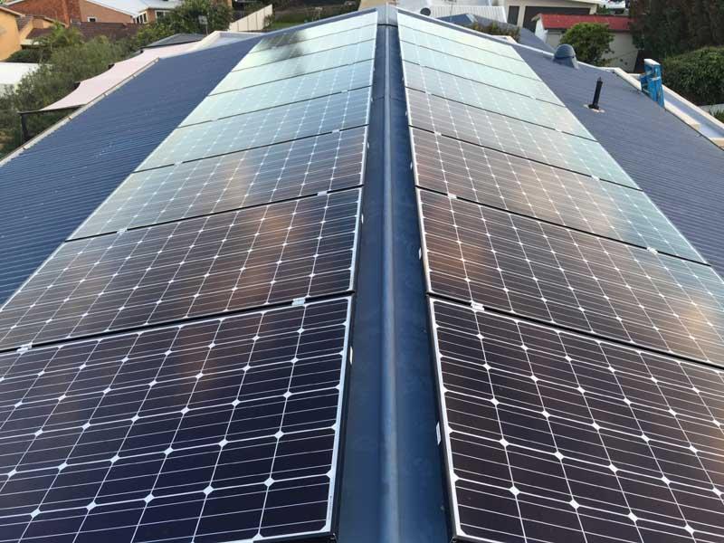 Residential Solar Wamberal