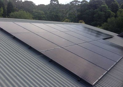 Residential Solar Matcham NSW