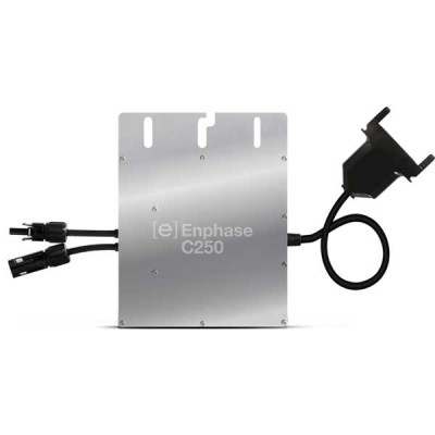 Enphase 250W Microinverter