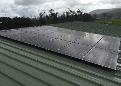 Off Grid Solar Power Booral NSW
